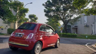2015 Fiat 500 Pop Hatchback - [KHUSUS PENGGEMAR]  Full Orisinal Seperti Baru Good Condition (s-3)