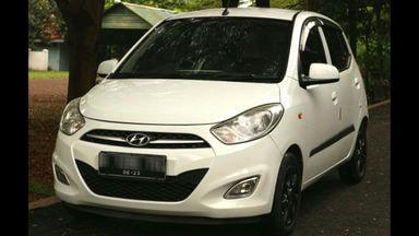 2011 Hyundai I10 GLI - city car spesial