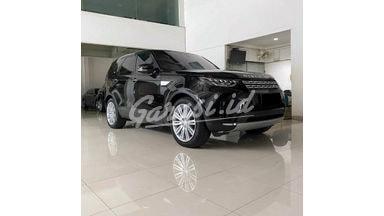 2017 Land Rover Discovery 5 - Mobil Pilihan
