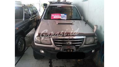 2003 Suzuki Grand Escudo V6 CBU - SIAP PAKAI!