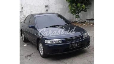 1997 Mazda Familia mt - Antik Seperti Baru