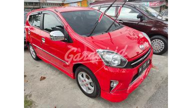 2016 Toyota Agya TRD S - Good Condition