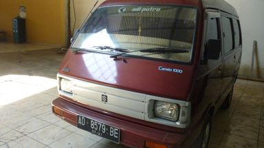 2001 Suzuki Carreta ADI PUTRO - Kondisi Ciamik