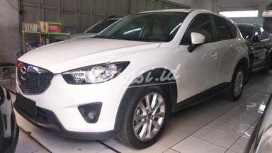 2014 Mazda CX-5 GT Skyactiv - Mobil Pilihan
