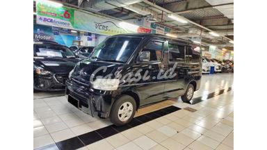 2015 Daihatsu Gran Max D 1.5 AC PS