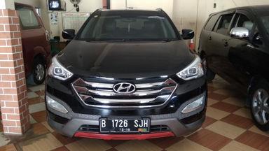 2012 Hyundai Santa Fe CRDi - Barang Mulus Terawat