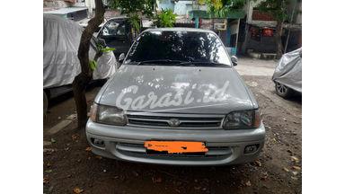 1993 Toyota Starlet se