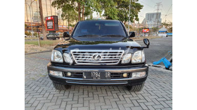 2004 Toyota Land Cruiser Cygnus - Barang Istimewa Dan Harga Menarik