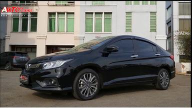 2019 Honda City E CVT - istimewa seperti baru sekali