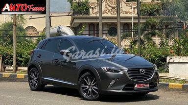 2018 Mazda CX-3 Touring - Mobil Pilihan