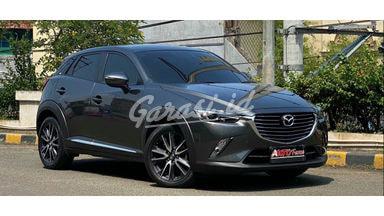 2018 Mazda CX-3 Touring - Full Original Like New KM low