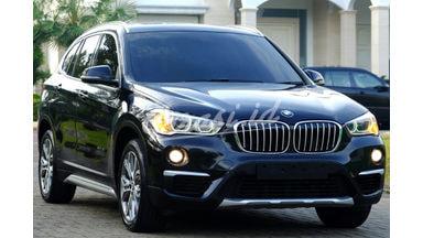 2017 BMW X1 Xline
