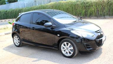 2012 Mazda 2 V - Kondisi Bagus Terawat