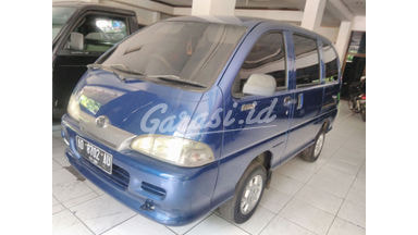 2005 Daihatsu Zebra ZL - Terawat Siap Pakai