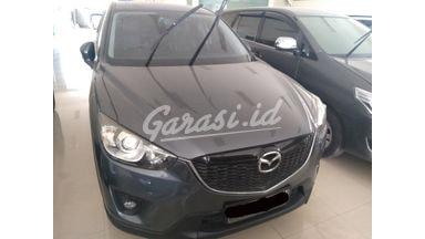 2013 Mazda CX-5 Skyactiv - SIAP PAKAI!