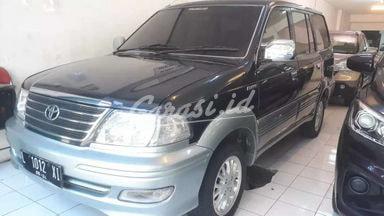 2004 Toyota Kijang Krista