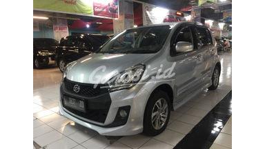 2015 Daihatsu Sirion D - Pajak Panjang