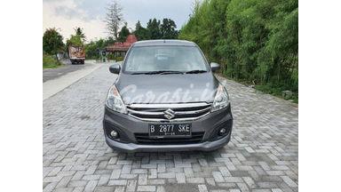 2015 Suzuki Ertiga GL