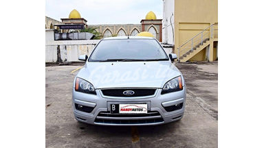 2007 Ford Focus Sporty