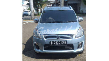 2012 Suzuki Ertiga GX