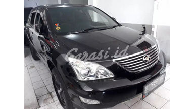 2007 Toyota Harrier 2.4 - Good ConDition Like New
