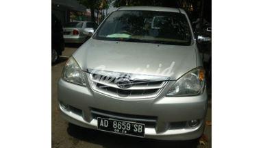 2008 Toyota Avanza mt - Terawat Siap Pakai
