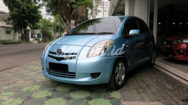 2008 Toyota Yaris E - ISTIMEWA!!!!