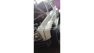 2000 Daihatsu Rocky 4x4 - Dijual Cepat, Harga Bersahabat