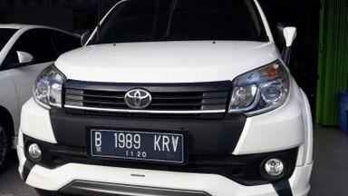2015 Toyota Rush TRD - Mulus Siap Pakai