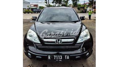 2009 Honda CR-V CKD