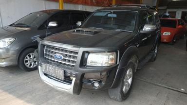 2008 Ford Everest Xlt - Sangat Istimewa