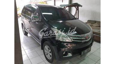 2014 Toyota Avanza G - Harga Istimewa