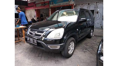 2003 Honda CR-V mt - Good Contition Like New
