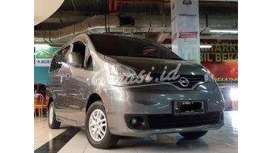 2013 Nissan Evalia XV - Istimewa, Terawat, Siap Pakai