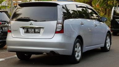 Jual Mobil Bekas 2010 Mitsubishi Grandis Gls Jakarta Timur 00bt606 Garasi Id