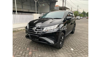 2019 Daihatsu Terios X