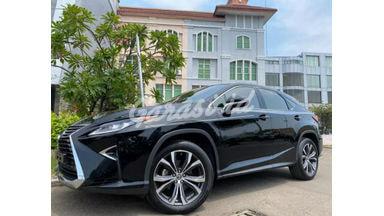 2019 Lexus LX New Model ATPM Luxury - Good Condition Good Deal