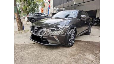 2017 Mazda CX-3 2.0 - Mobil Pilihan