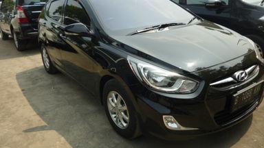 2016 Hyundai Avega - Siap Pakai Mulus Banget