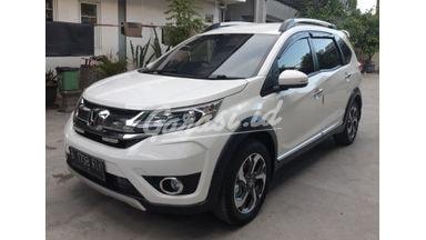 2016 Honda BR-V E CVT - Mobil Pilihan