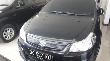 2009 Suzuki Sx4 X-OVER - Unit Siap Pakai