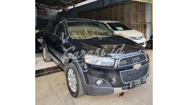 2013 Chevrolet Captiva Diesel