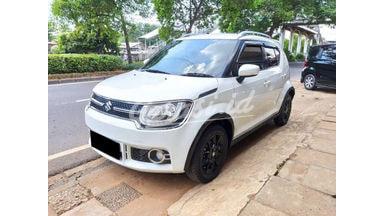 2017 Suzuki Ignis AGS - Mobil Pilihan