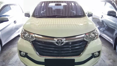 2017 Toyota Avanza G 1.3 - Mobil Pilihan