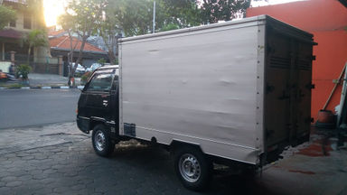 2011 Mitsubishi L300 2.5 Pickup Box - Pajak & STNK Panjang (s-5)