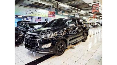 2018 Toyota Kijang Innova Venturer Venturer diesel