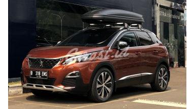 2020 Peugeot 3008 1.5