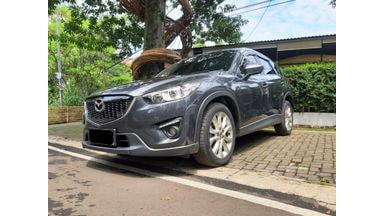 2014 Mazda CX-5 GT Skyactive - Mobil Pilihan