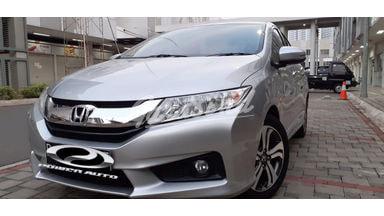 2015 Honda City E Cvt - Tangan Pertama Sangat Baik