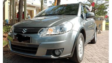 2009 Suzuki Sx4 - Harga Istimewa